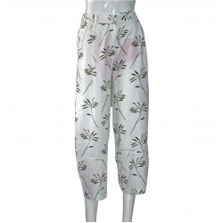 Baggy pant (Forest print)
