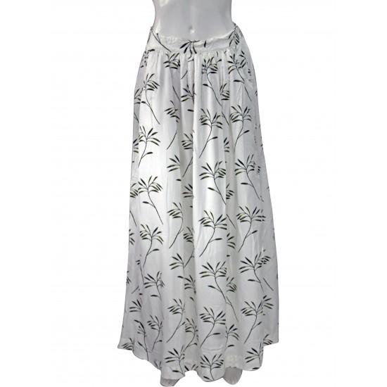 Acacia Skirt for women (white)