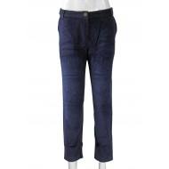Trouser ciga (Blue)