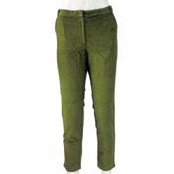 Trouser ciga (Green)