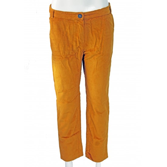 Trouser ciga (Yellow)