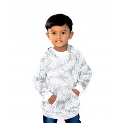 Boys Hooded Jacket