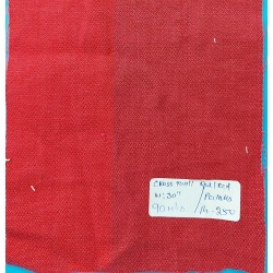 Organic Cotton Fabrics- Cross twill