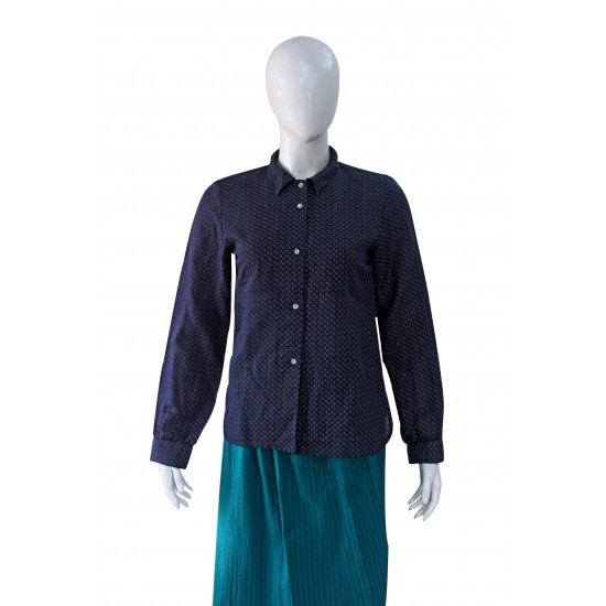 Shirts for women (Blue)