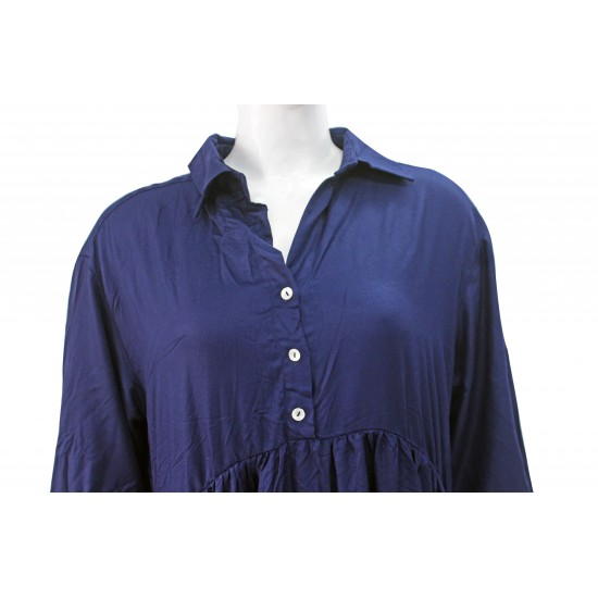 Anima tops for women (Blue)