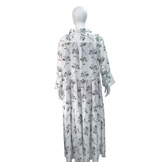 Anima top for women (White)