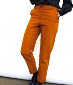 Trousers & Capris